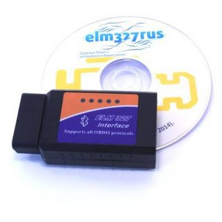 ELM327 Bluetooth 1.5